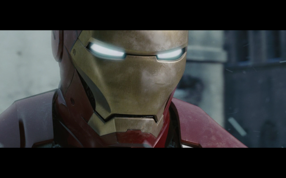Iron Man - 1125
