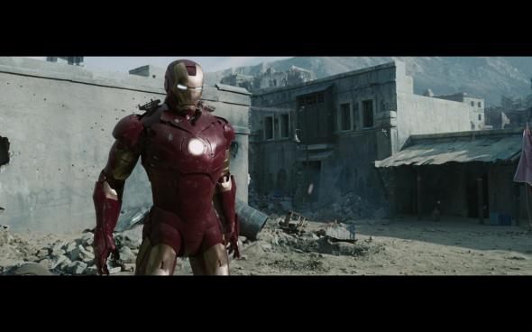 Iron Man - 1127