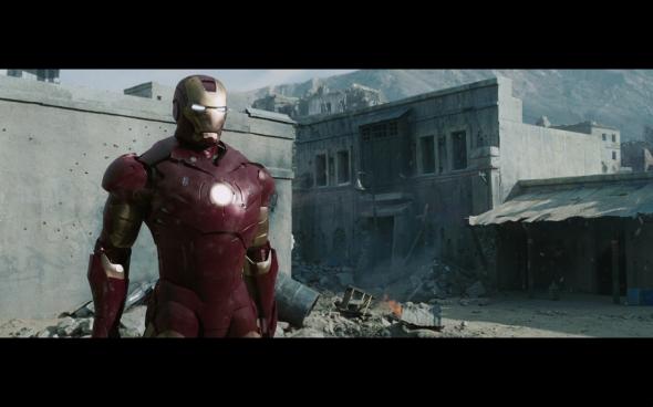 Iron Man - 1131