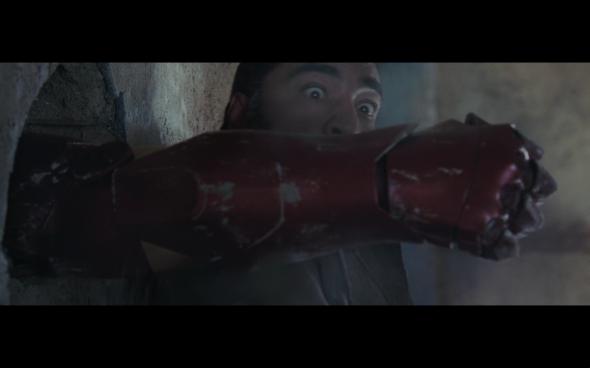Iron Man - 1137
