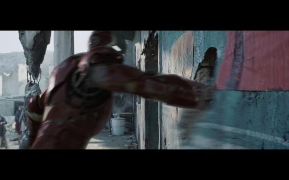 Iron Man - 1138