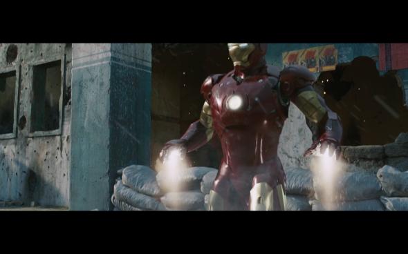 Iron Man - 1141