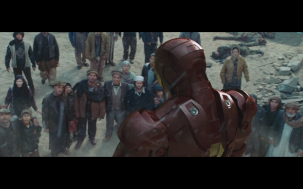 Iron Man - 1142