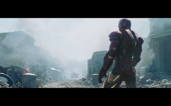 Iron Man - 1157