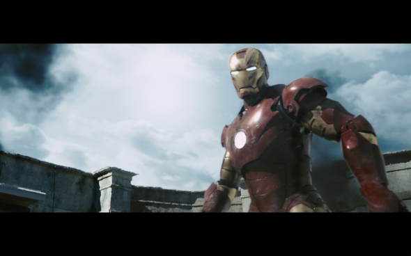 Iron Man - 1159