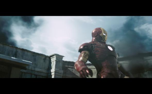 Iron Man - 1160
