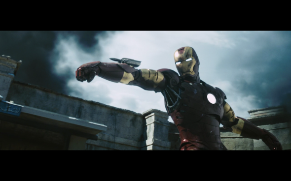 Iron Man - 1162