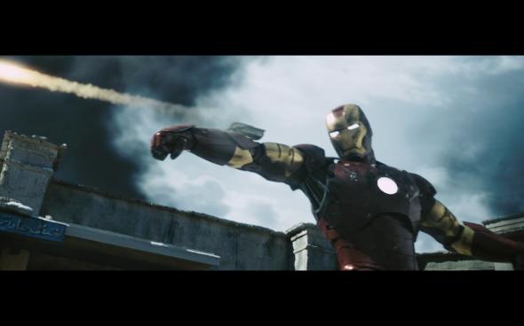 Iron Man - 1163