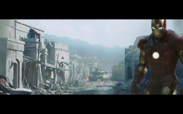 Iron Man - 1165