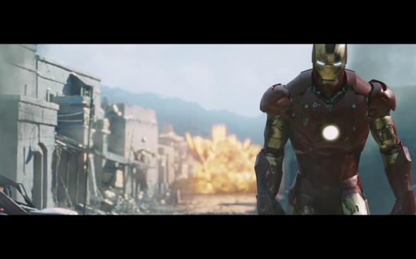 Iron Man - 1166