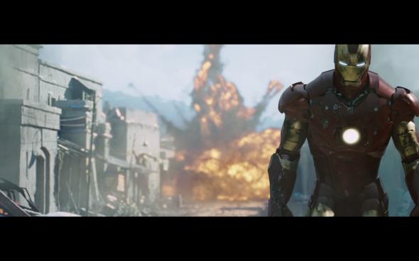 Iron Man - 1167