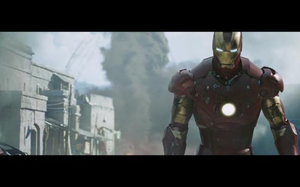Iron Man - 1168