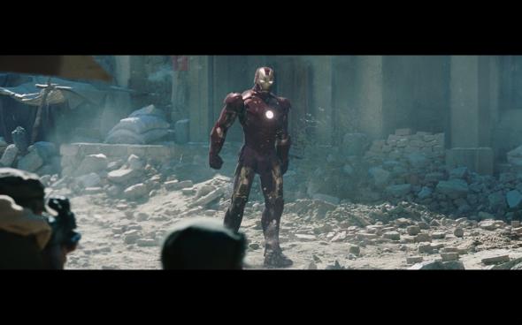 Iron Man - 1170