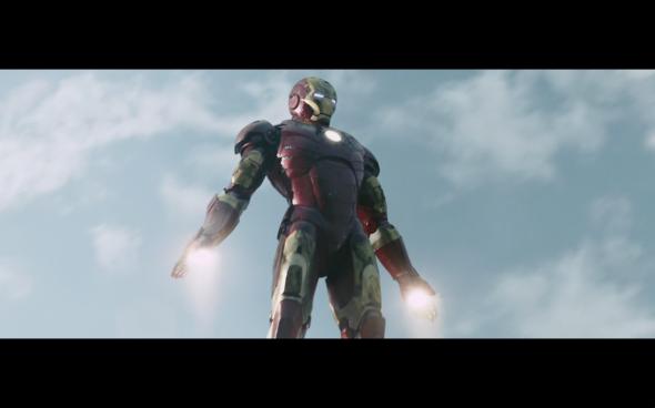 Iron Man - 1172