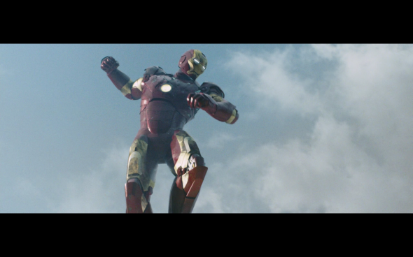 Iron Man - 1174