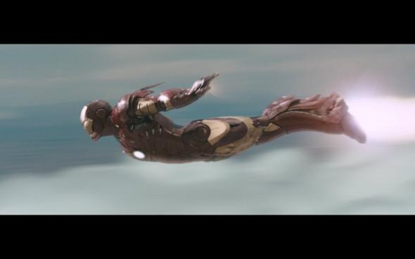 Iron Man - 1189