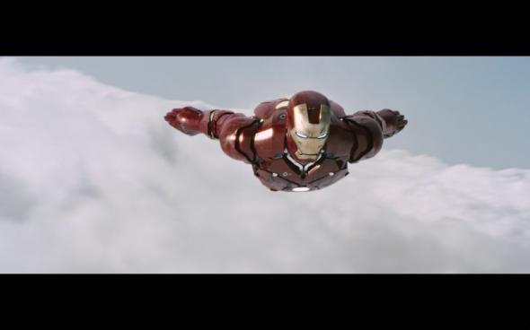 Iron Man - 1195