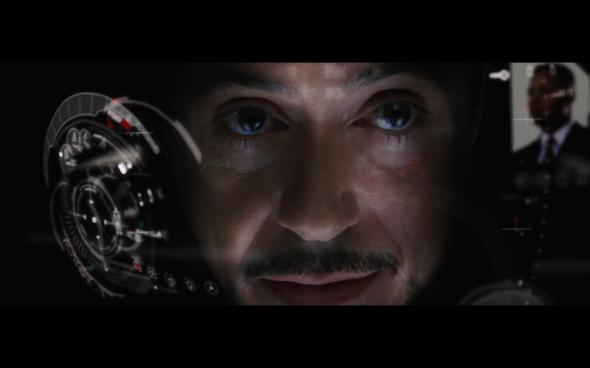 Iron Man - 1197