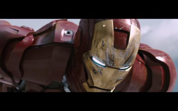 Iron Man - 1198