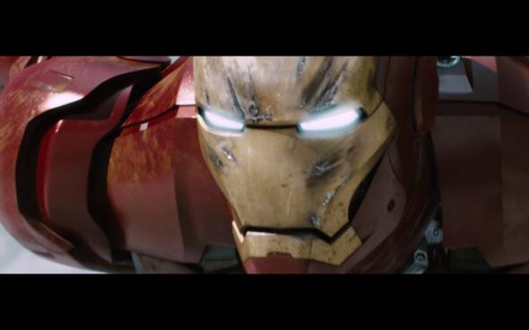 Iron Man - 1207