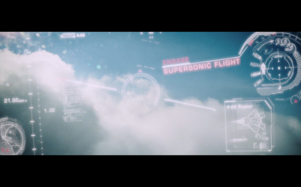 Iron Man - 1208