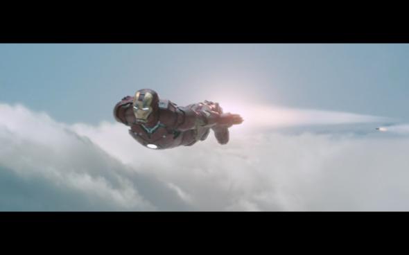 Iron Man - 1215