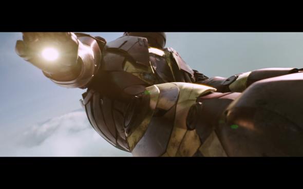 Iron Man - 1216
