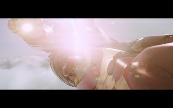 Iron Man - 1217