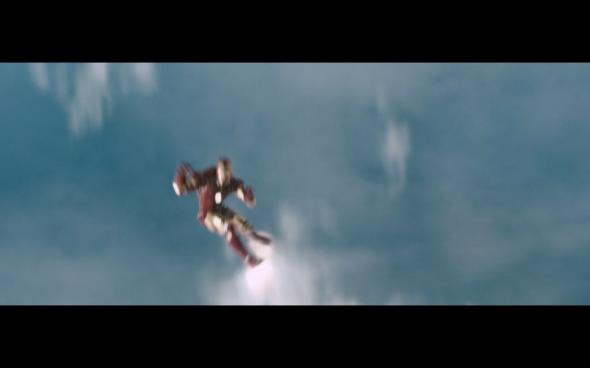Iron Man - 1222