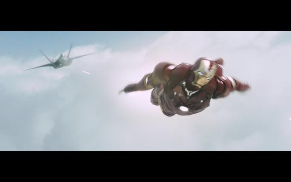 Iron Man - 1226