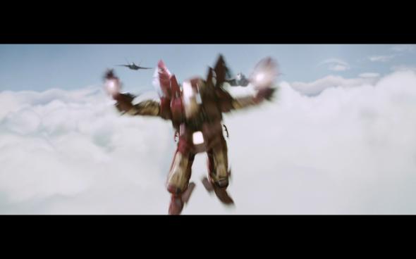 Iron Man - 1229