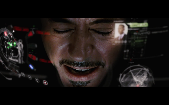 Iron Man - 1235