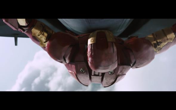 Iron Man - 1243