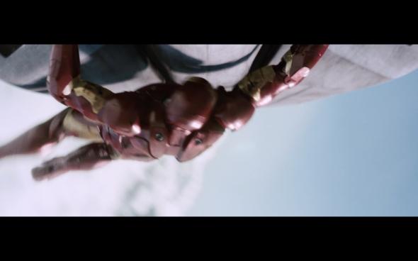 Iron Man - 1245