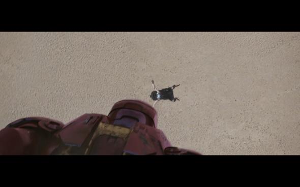 Iron Man - 1266