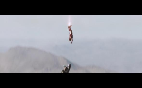 Iron Man - 1267