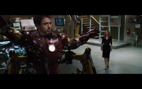 Iron Man - 1287