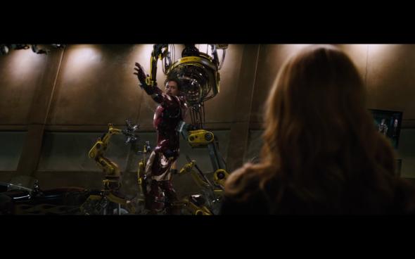 Iron Man - 1290