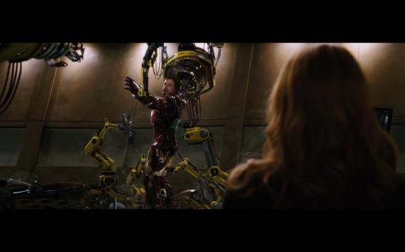 Iron Man - 1291