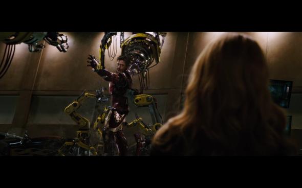 Iron Man - 1292