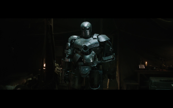 Iron Man - 1304