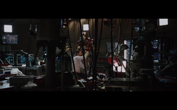 Iron Man - 1322