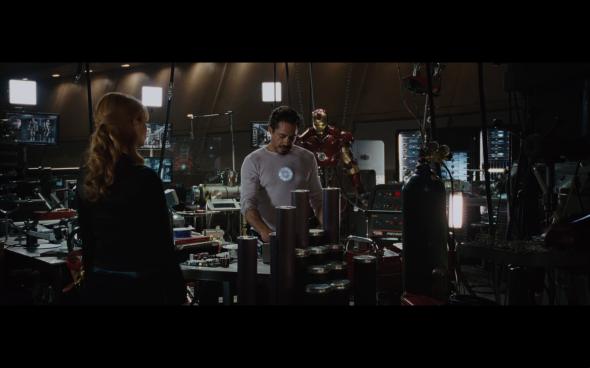 Iron Man - 1324