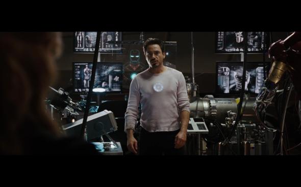 Iron Man - 1329