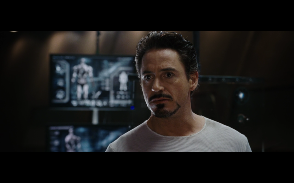Iron Man - 1330
