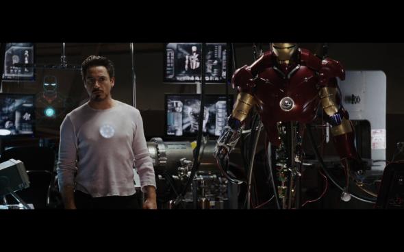 Iron Man - 1332