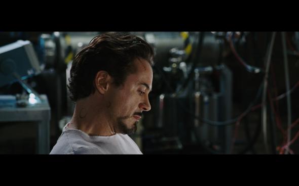 Iron Man - 1334