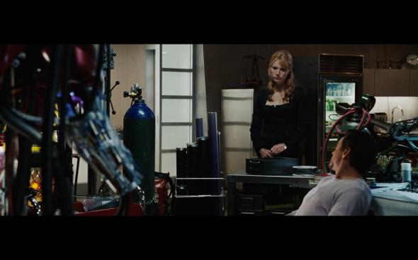 Iron Man - 1336