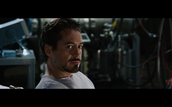 Iron Man - 1337