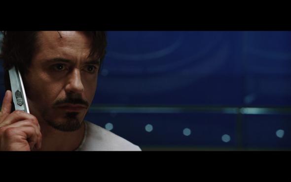 Iron Man - 1402